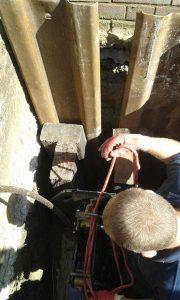 Drain and water main repairs Swindon Cirencester Malmesbury Marlborough